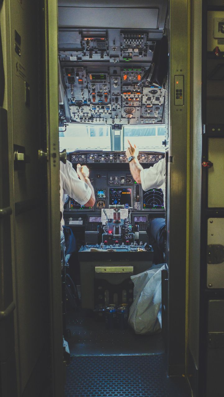 When Is Autopilot Switched On?