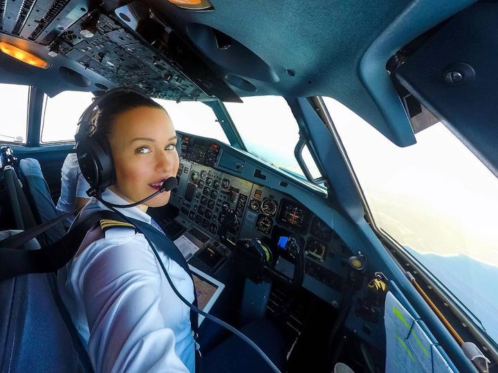 What Authority Does the Pilot Really Have?