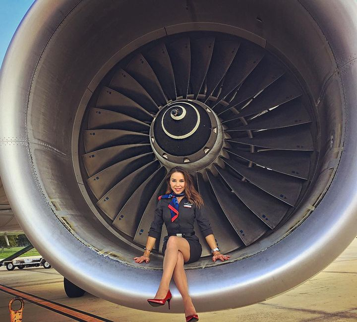 Flying Without an Engine